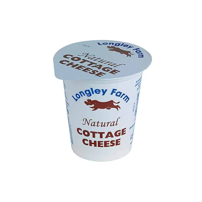 small cottage cheese
