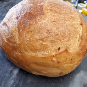 chilli bomb bread