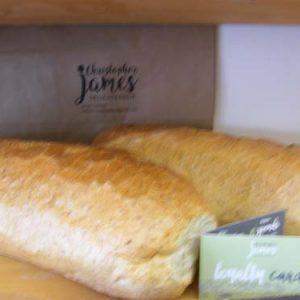 granary rolls