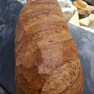large brown bloomer